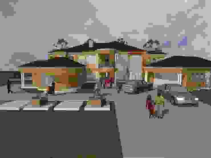Rev Nkosi by iRON B HOME DESIGN