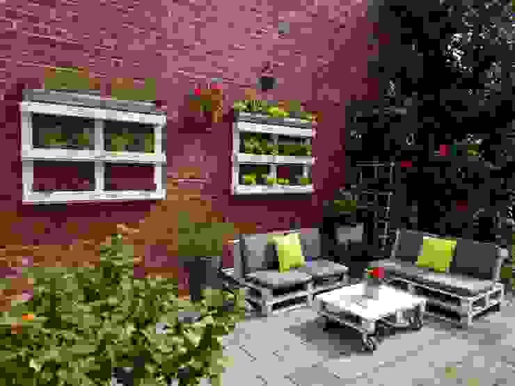 wohnausstatter Garden Accessories & decoration Wood White