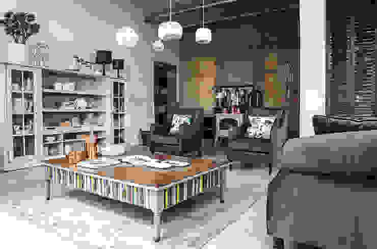 Grange México Salas/RecibidoresAccesorios y decoración Textil Negro