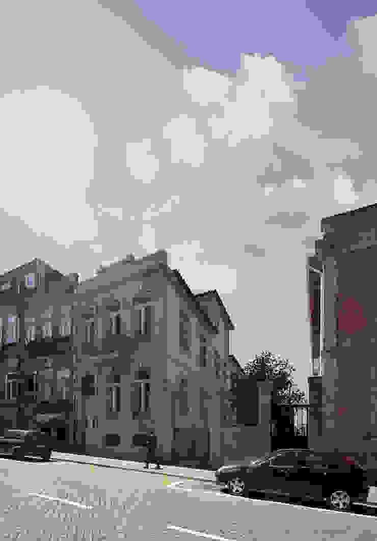 Álvares Cabral House Casas clássicas por paulosantacruz.arquitetos Clássico