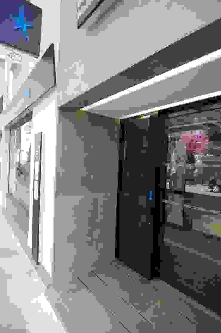 Pierre Bernard Création Commercial Spaces