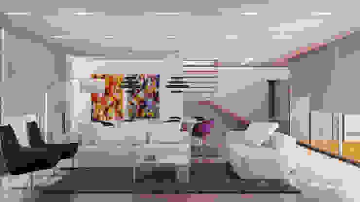 Sala de jantar por Judite Barbosa Arquitetura