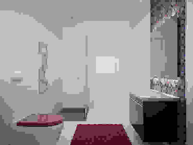Instalação sanitária comum por Judite Barbosa Arquitetura