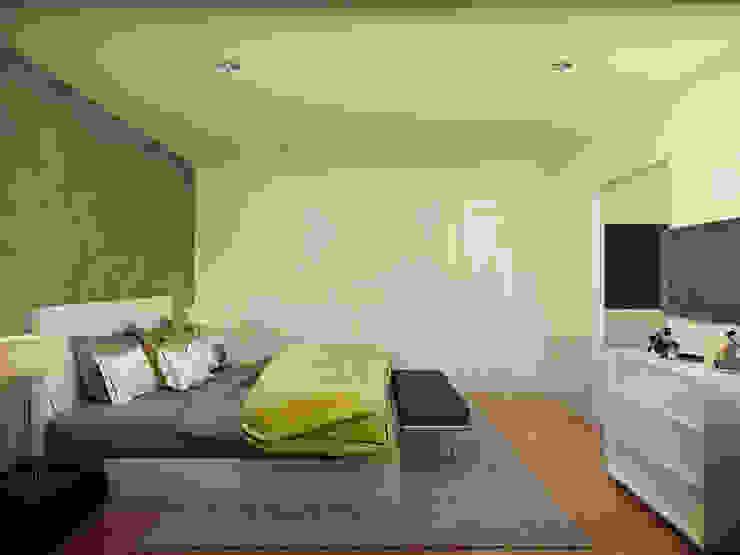 Suite por Judite Barbosa Arquitetura