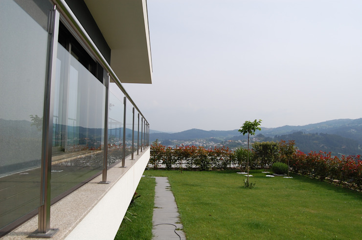 von Engebasto - Atividades de Engenharia e Arquitetura, Lda