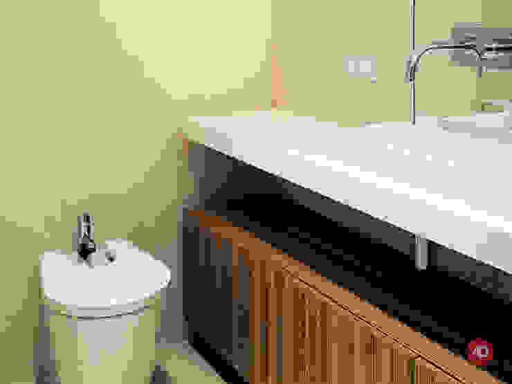 Bathroom by ARCHDESIGN | LX, Modern