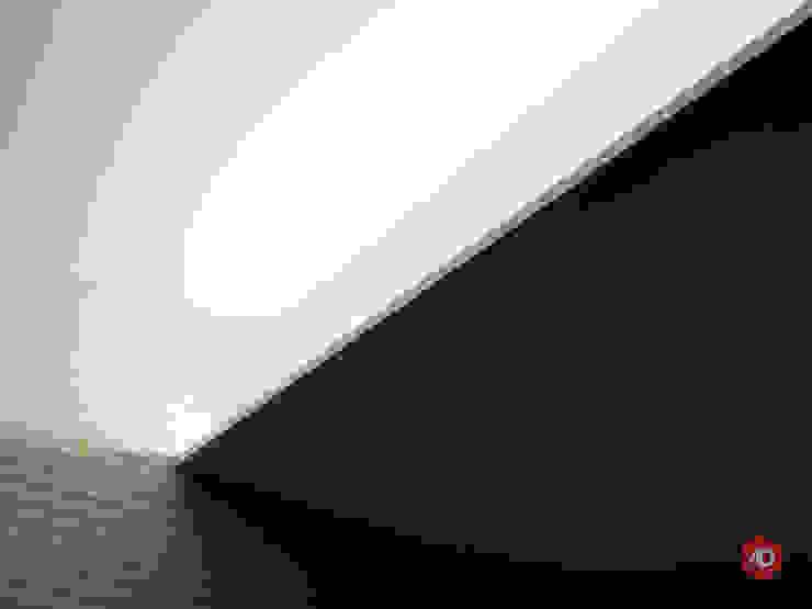 Remodelação Apartamento Casas de banho modernas por ARCHDESIGN | LX Moderno