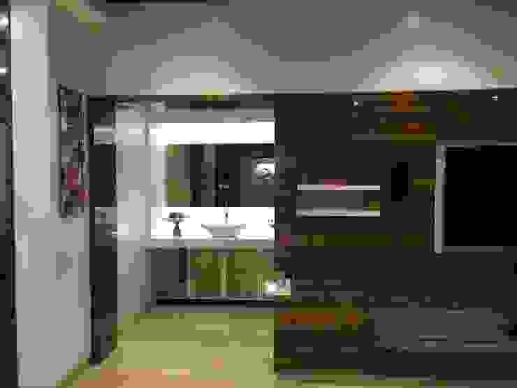 Hand wash Modern living room by Studio Stimulus Modern