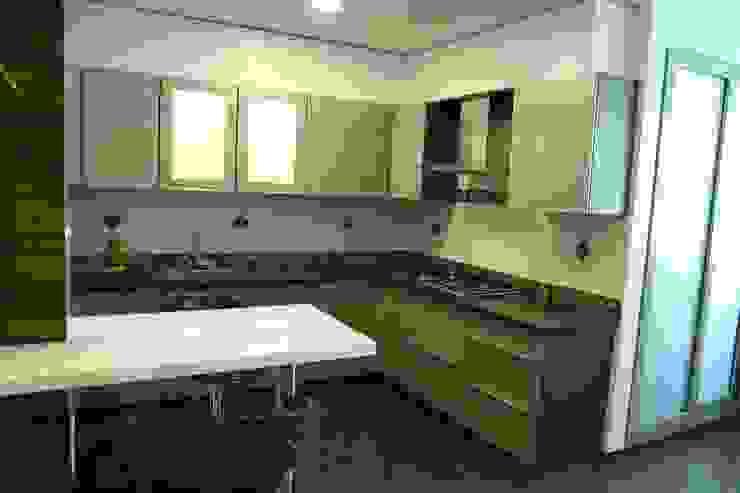 Kitchen Modern kitchen by Studio Stimulus Modern