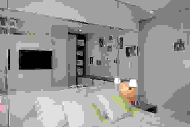 Expace - espaços e experiências ห้องนอน