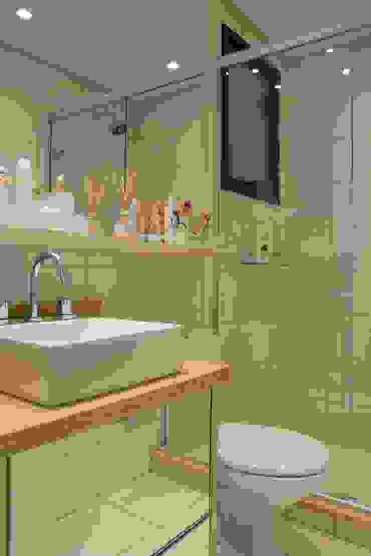 Expace - espaços e experiências ห้องน้ำ