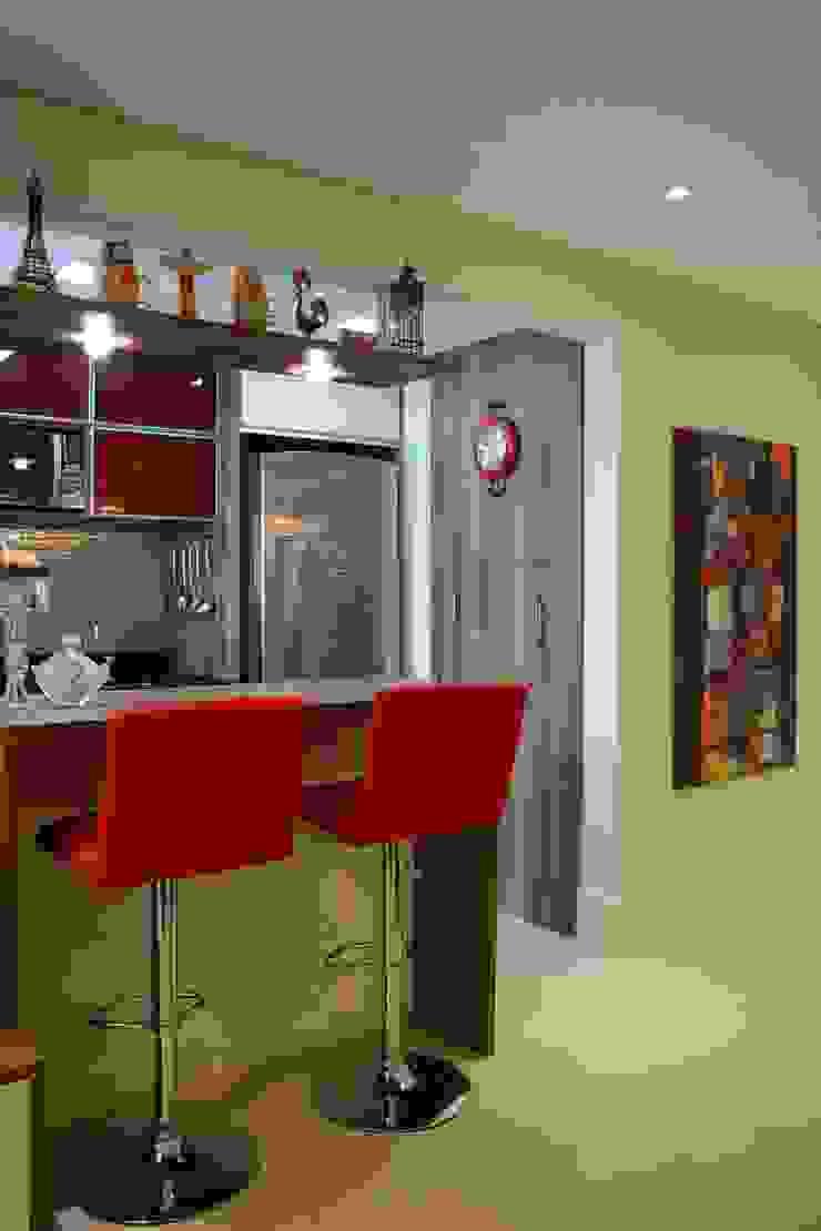Expace - espaços e experiências ห้องครัว