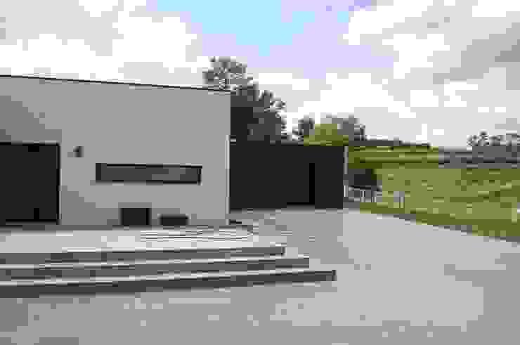 Moradia em Cabeceiras de Basto por Engebasto - Atividades de Engenharia e Arquitetura, Lda