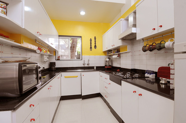 Dapur by Nishtha interior