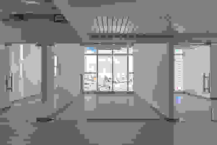TORRE 13 MAT Latinamerica Edificios de oficinas