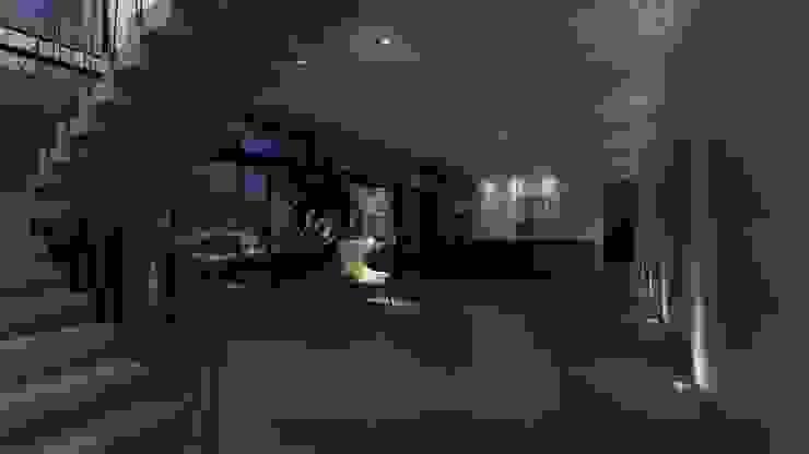 Modern houses by MAT Latinamerica Modern