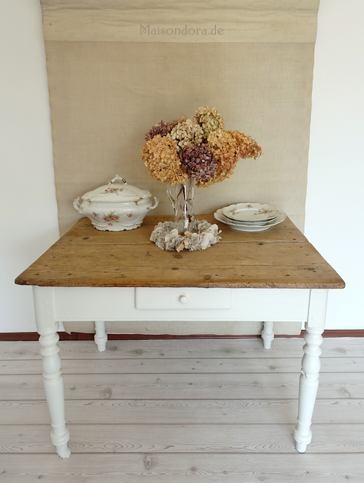 country  by Maisondora Vintage Living, Country Wood Wood effect