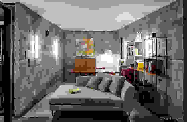 by Oscar Hernández - Fotografía de Arquitectura