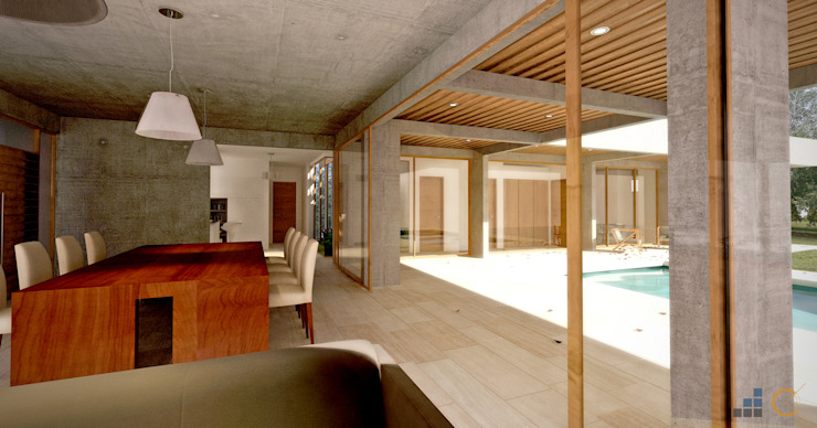 by Carma Arquitectura Modern