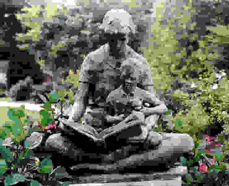6.A small nursery or school for children by Sustainevolve Мінімалістичний