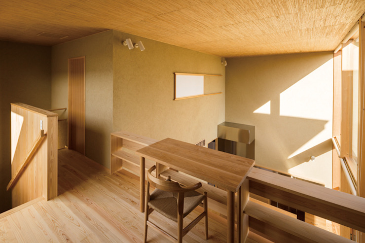 中山大輔建築設計事務所/Nakayama Architects Nursery/kid's room