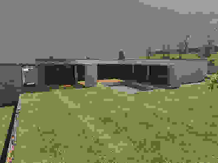 Exterior por Judite Barbosa Arquitetura
