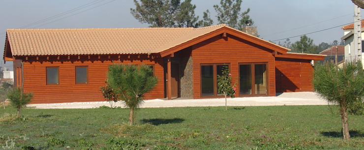 de Livinwood - Wooden buildings, Lda