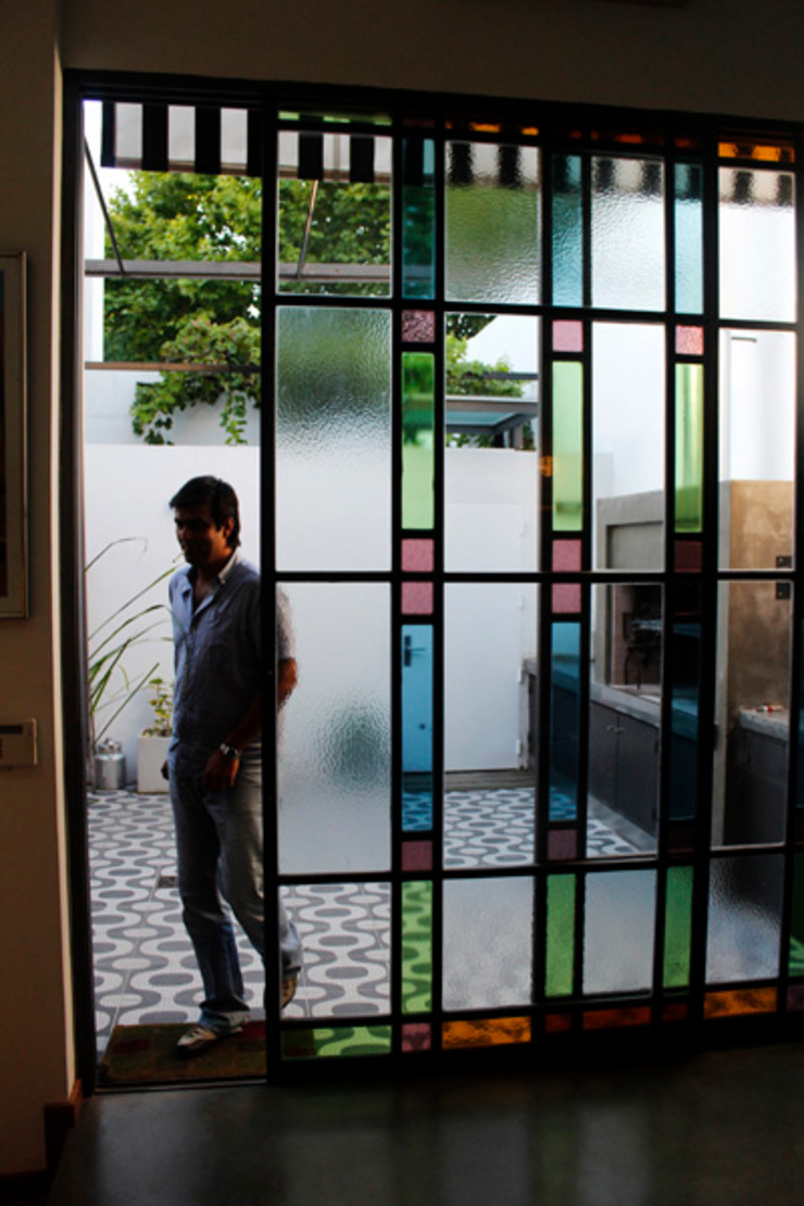 by DX ARQ - DisegnoX Arquitectos Modern