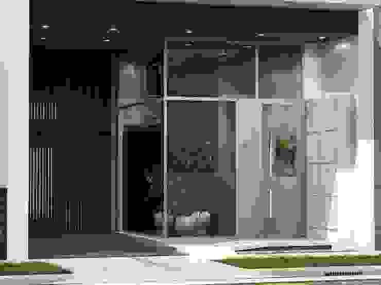 Hall Ingreso de Arcadia Arquitectura