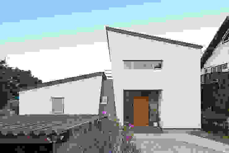 Maisons originales par ATELIER N Éclectique