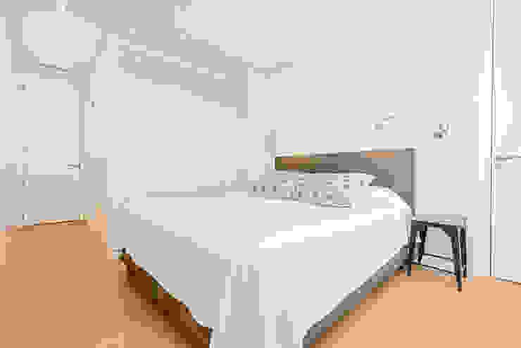 Moderne slaapkamers van Espacios y Luz Fotografía Modern