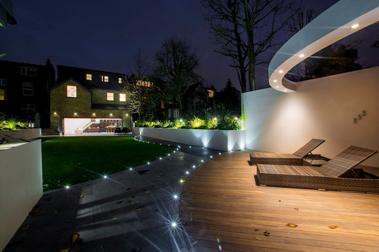 The Cooke's Vogue Kitchens Modern Garden