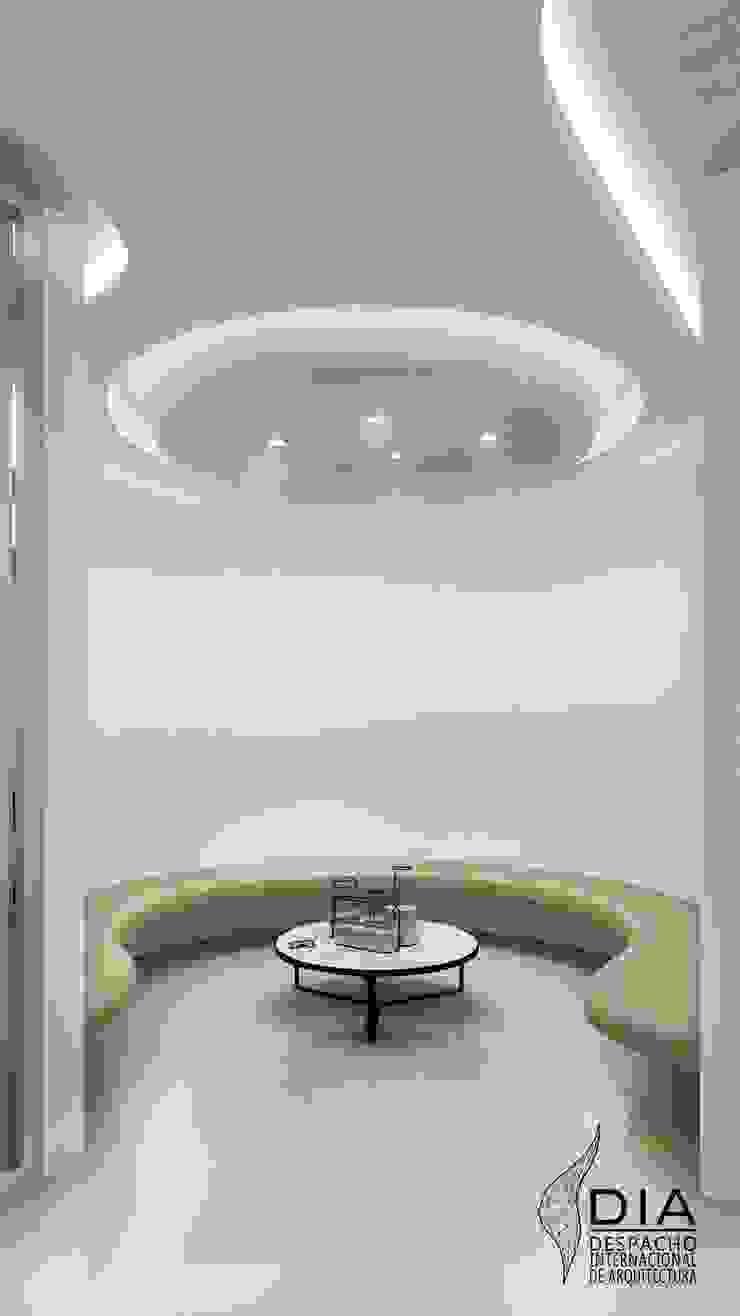 Sala de espera. de DIIA Moderno