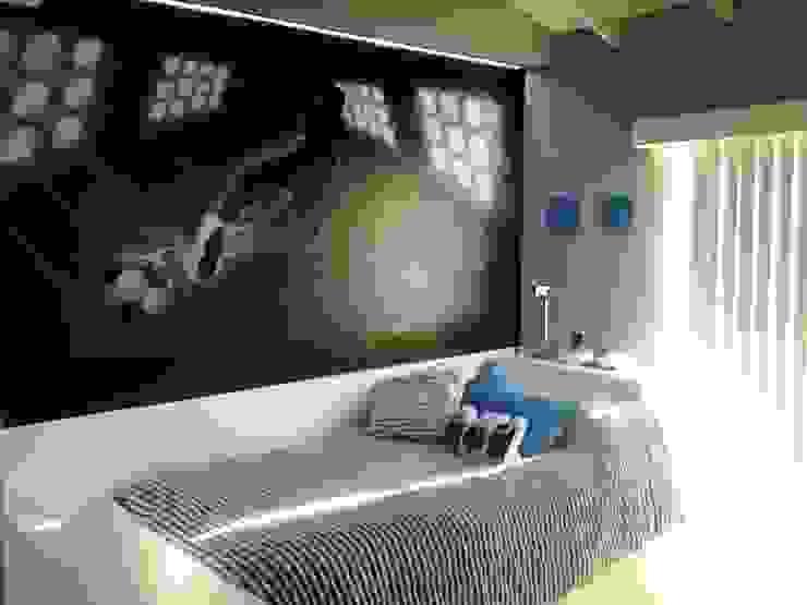 DESPUES EVA DECO--- @evadeco_reniero Dormitorios minimalistas