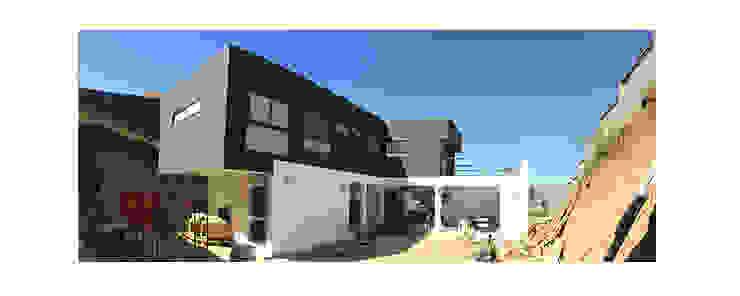 Houses by Herman Araya Arquitecto y constructor, Modern