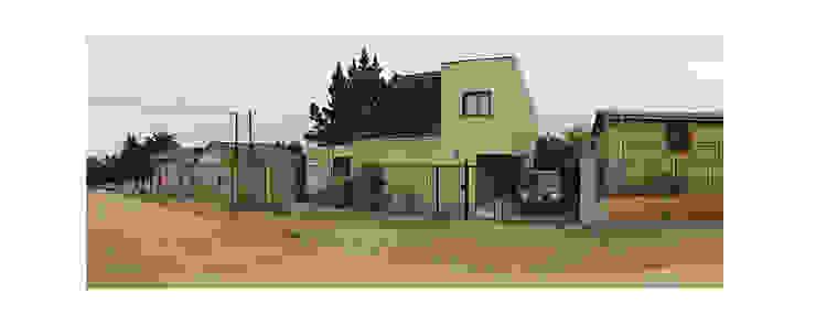 Herman Araya Arquitecto y constructor 現代房屋設計點子、靈感 & 圖片