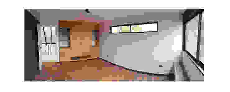 Herman Araya Arquitecto y constructor Modern style bedroom