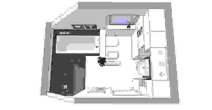 modern  oleh Höltkemeier InnenArchitektur, Modern