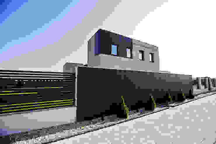 Дома в стиле модерн от All Design- Aleksandra Lepka Модерн