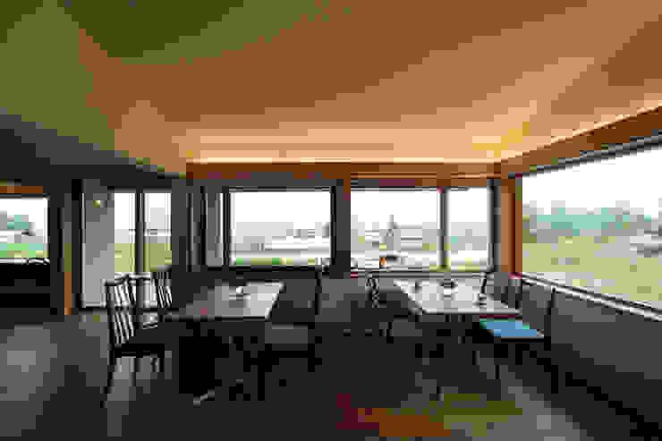 cafe 風の色 藤松建築設計室