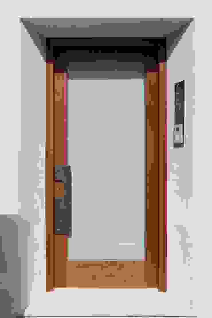 studioSAL_14 Вікна & Дверi Дверні ручки та аксесуари Залізо / сталь