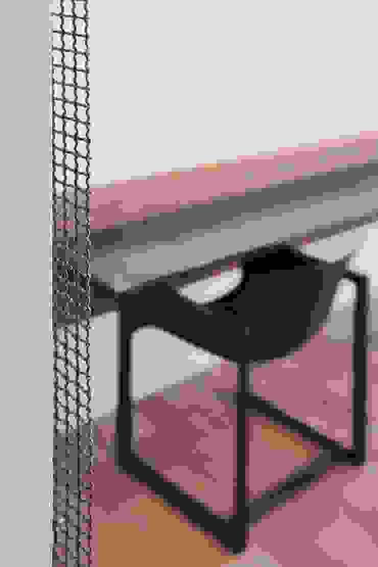 studioSAL_14 Коридор, коридор і сходиАксесуари та прикраси Залізо / сталь