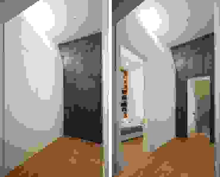 studioSAL_14 Стіни & ПідлогиНастінні та підлогові покриття Залізо / сталь