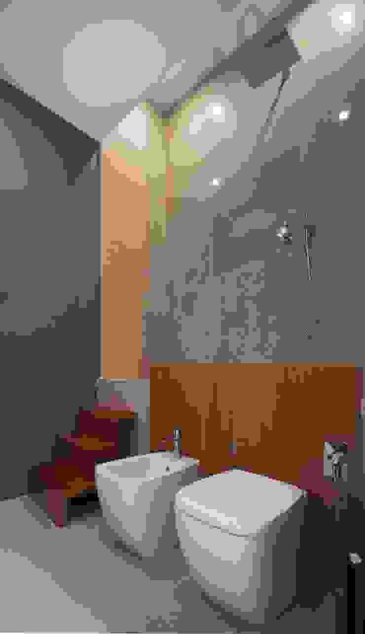 studioSAL_14 Ванна кімнатаВанни та душові Мармур