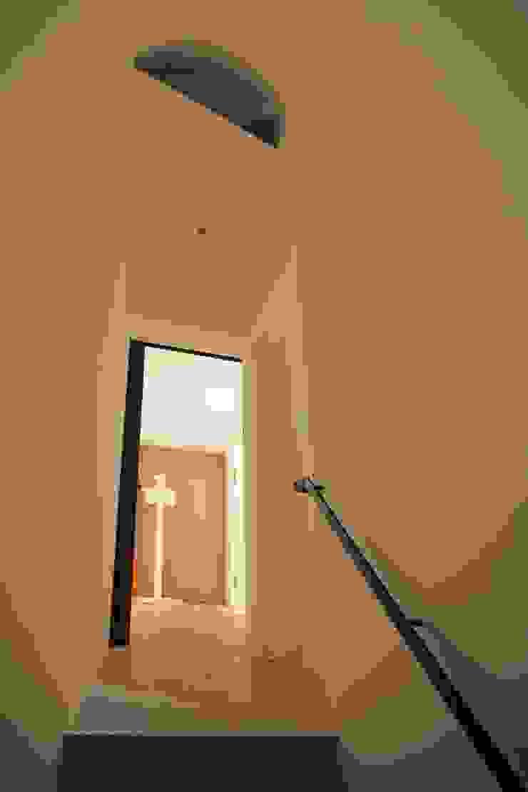 studioSAL_14 Corridor, hallway & stairsLighting