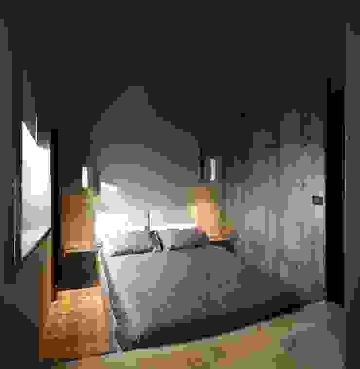 studioSAL_14 Спальня Залізо / сталь