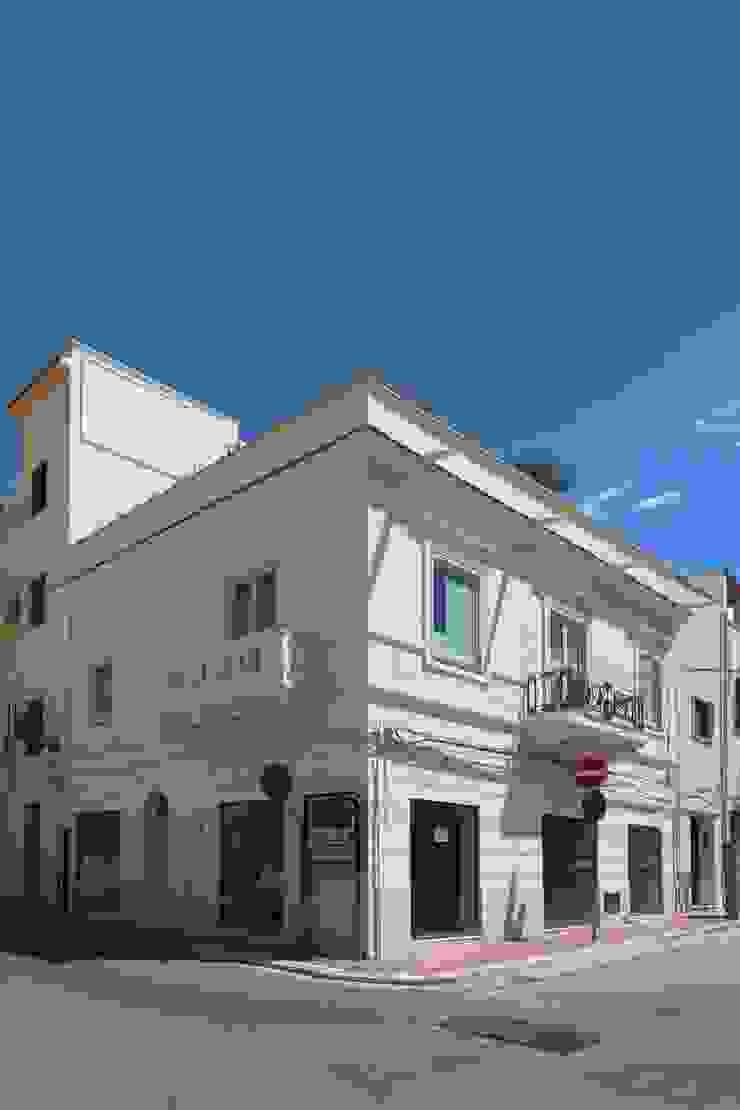 studioSAL_14 Minimalist houses