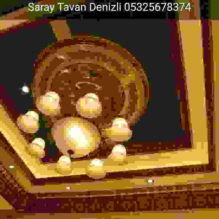 ps artistic ceiling SARAY TAVAN DENİZLİ 05325678374 Klasik