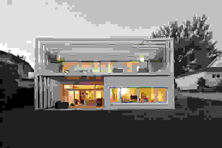Houses by LABOR WELTENBAU ARCHITEKTUR