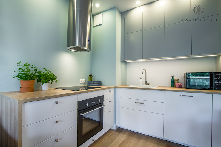 MOA design Kitchen